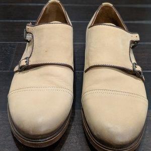 Zara Man Dress shoes size 9